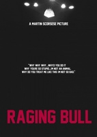 Raging Bull movie poster (1980) picture MOV_b5cf6e28