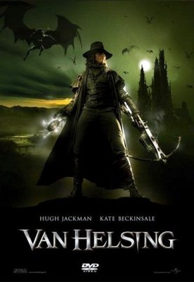 Van Helsing movie poster (2004) poster MOV_b5d26abd