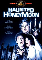 Haunted Honeymoon movie poster (1986) picture MOV_b5d3e54b