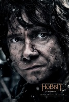 The Hobbit: The Battle of the Five Armies movie poster (2014) picture MOV_b5d408b7
