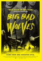 Big Bad Wolves movie poster (2013) picture MOV_b5d47b24