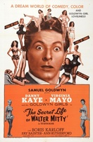 The Secret Life of Walter Mitty movie poster (1947) picture MOV_b5d61da8