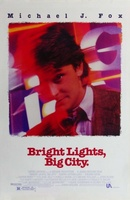Bright Lights, Big City movie poster (1988) picture MOV_e6c04304