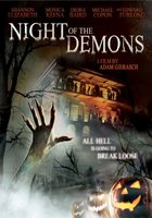Night of the Demons movie poster (2009) picture MOV_b5ddf807