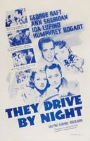 They Drive by Night movie poster (1940) picture MOV_b5de0b43