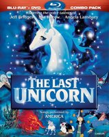 The Last Unicorn movie poster (1982) picture MOV_b5df6dba