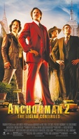 Anchorman: The Legend Continues movie poster (2014) picture MOV_b5e1f031