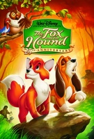 The Fox and the Hound movie poster (1981) picture MOV_443c8c24