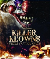 Killer Klowns from Outer Space movie poster (1988) picture MOV_b5e55e3b