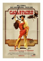 Casa de mi Padre movie poster (2012) picture MOV_b5e8b95a