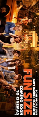Fun Size movie poster (2012) poster MOV_b5e9f015