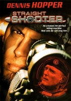 Straight Shooter movie poster (1999) picture MOV_b5eb8a6e