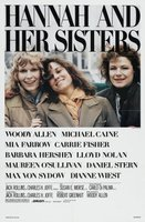 Hannah and Her Sisters movie poster (1986) picture MOV_b5ed1ff1