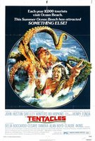 Tentacoli movie poster (1977) picture MOV_b5ed409e