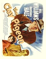 The Clay Pigeon movie poster (1949) picture MOV_b5f14bf8