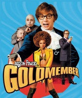 Austin Powers in Goldmember movie poster (2002) picture MOV_b5f2b2ff