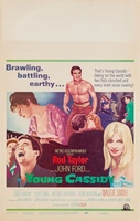 Young Cassidy movie poster (1965) picture MOV_b5f32a52
