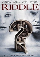 Riddle movie poster (2013) picture MOV_b5f5bd6e
