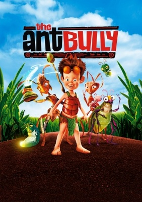 The Ant Bully movie poster (2006) poster MOV_b5f6a31a