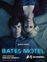 Bates Motel movie poster (2013) picture MOV_b5f775b0