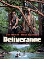 Deliverance movie poster (1972) picture MOV_b5fc2aca