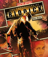 The Chronicles Of Riddick movie poster (2004) picture MOV_b5vyknct
