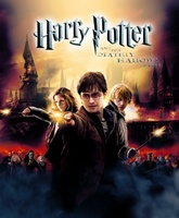 Harry Potter and the Deathly Hallows: Part II movie poster (2011) picture MOV_b60195f4