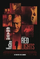 Red Lights movie poster (2012) picture MOV_b602461a