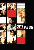 Grey's Anatomy movie poster (2005) picture MOV_b6037bfe