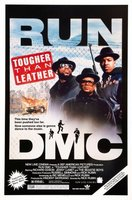 Tougher Than Leather movie poster (1988) picture MOV_b605b25a
