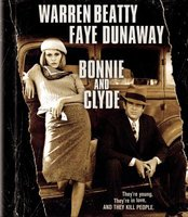 Bonnie and Clyde movie poster (1967) picture MOV_b6065159
