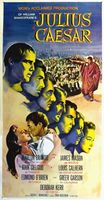 Julius Caesar movie poster (1953) picture MOV_b6069367