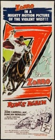Zorro Rides Again movie poster (1959) picture MOV_b6085e77