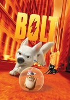 Bolt movie poster (2008) picture MOV_c6191be8
