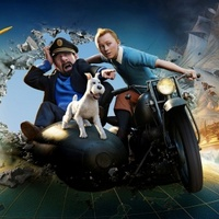 The Adventures of Tintin: The Secret of the Unicorn movie poster (2011) picture MOV_b609c3b1