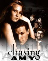 Chasing Amy movie poster (1997) picture MOV_b60e9cfe