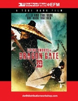 The Flying Swords of Dragon Gate movie poster (2011) picture MOV_b617655c