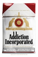 Addiction Incorporated movie poster (2011) picture MOV_f8c9e948