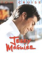Jerry Maguire movie poster (1996) picture MOV_b618a2f8