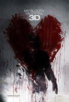 My Bloody Valentine movie poster (2009) picture MOV_b618aa4a