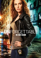 Unforgettable movie poster (2011) picture MOV_b621b3f9