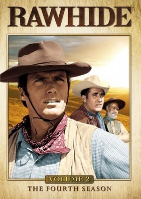 Rawhide movie poster (1959) poster MOV_b62543c0