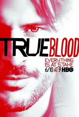 True Blood movie poster (2007) poster MOV_b6264205