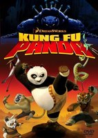 Kung Fu Panda movie poster (2008) picture MOV_b626b691