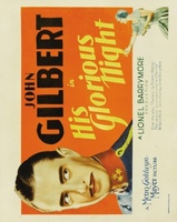 His Glorious Night movie poster (1929) picture MOV_b6278044