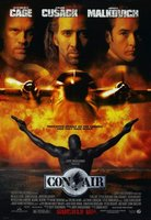 Con Air movie poster (1997) picture MOV_b62d00bf