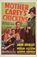 Mother Carey's Chickens movie poster (1938) picture MOV_b6303520