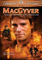 MacGyver movie poster (1985) picture MOV_b631c1bc