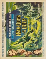 The City Under the Sea movie poster (1965) picture MOV_b6328627