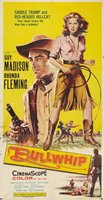 Bullwhip movie poster (1958) picture MOV_b634b034